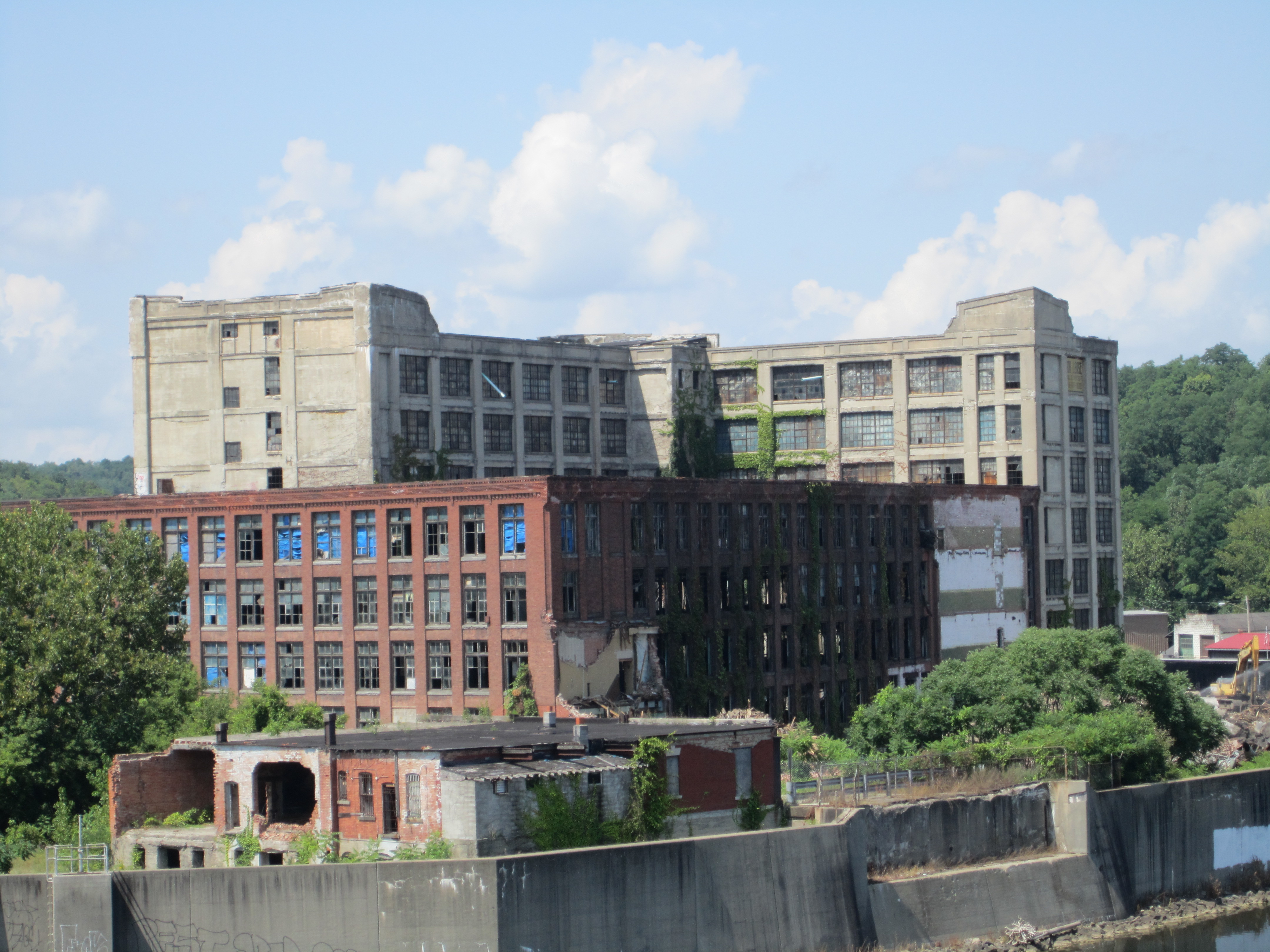 3 1 2 Days Along The Erie Canal Albany To Syracuse