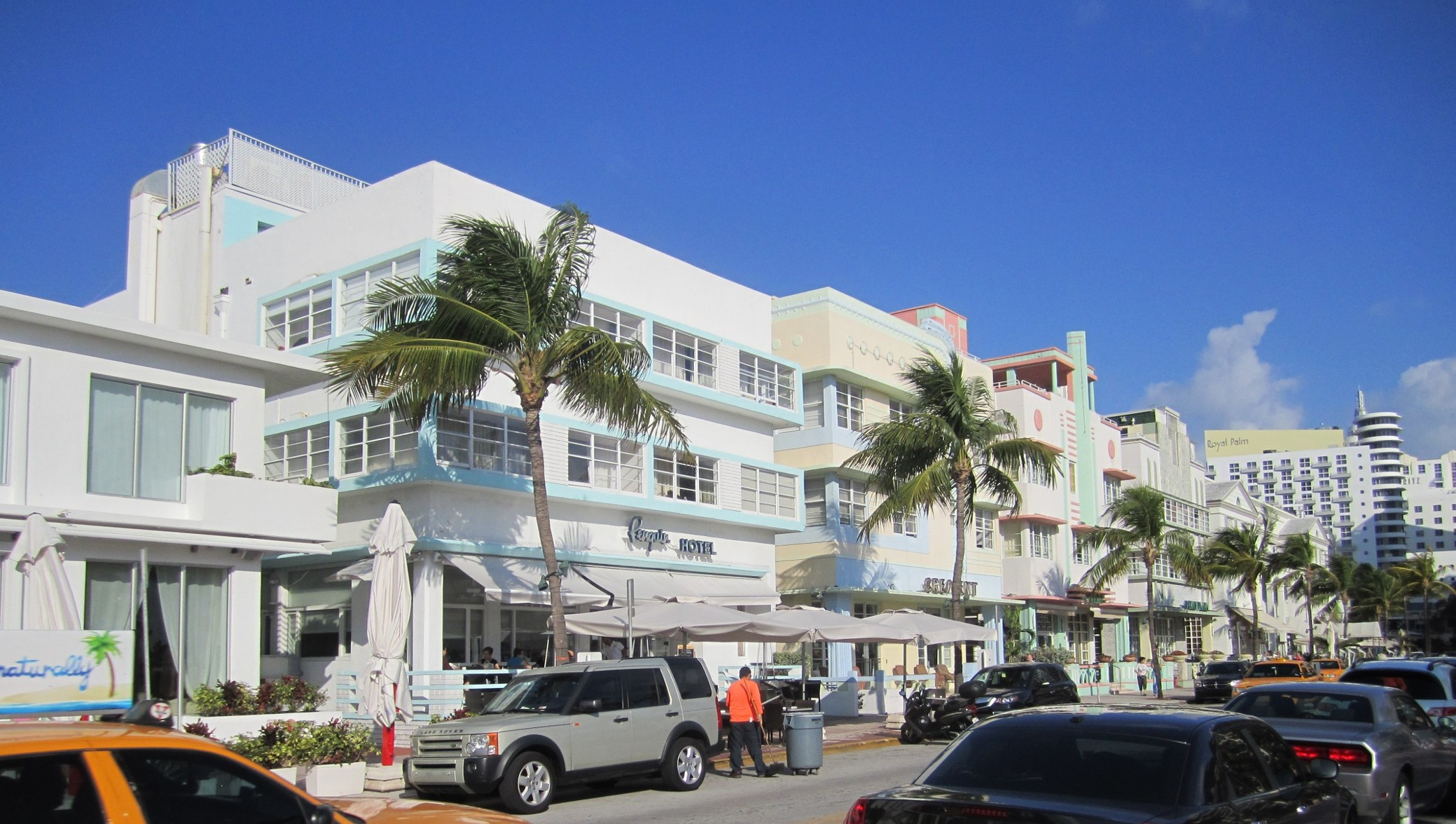 Miami Airport To Key West By Car