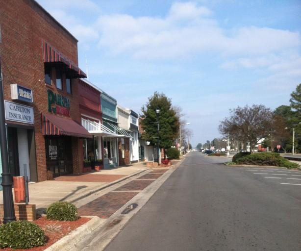 Mount Olive, NC