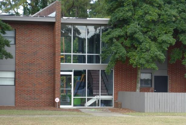 Modernism Chapel Hill 006