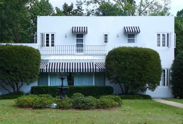Modernism Chapel Hill 010