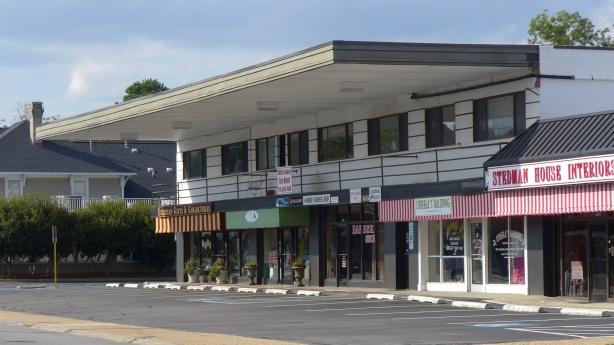 Modernism Chapel Hill 017