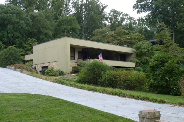 Modernism Richmond 024