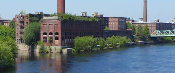 Lowell, Massachusetts