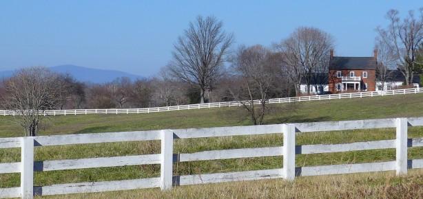 Charlottesville area 049