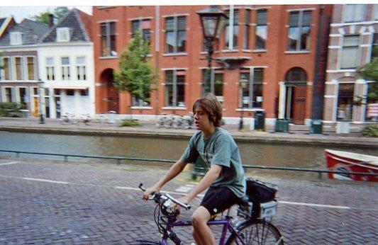 Netherlands 2007-2