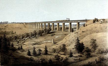 edward_beyer_-_album_of_virginia_-_the_high_bridge_near_farmville_cropped